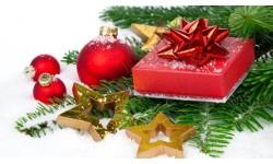 Békés Boldog Karácsonyi Ünnepeket kívánunk!