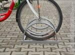 Kültéri Kerékpártároló BIKE-2S