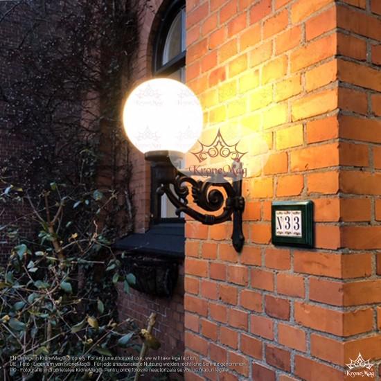 Kerti Falikar,Lámpa LG103.G250