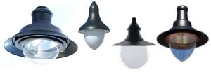 Közvilágitási Lámpatestek (10)