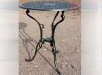 Kerti Bútor, Udvari Asztal FLORIDA 60