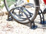 Kültéri Kerékpártároló BIKE-1